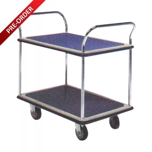 MYSTAR HAND TROLLEY (MM304 AND PM304)