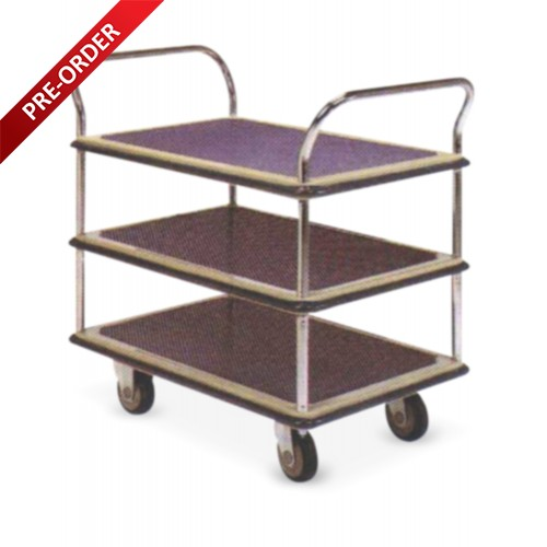 MYSTAR HAND TROLLEY (MM305 AND PM305)