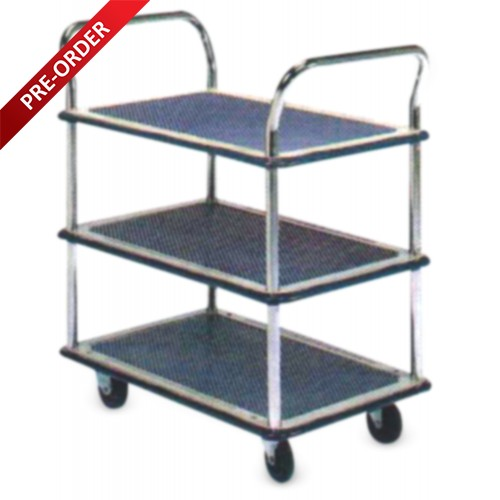 MYSTAR  HAND TROLLEY (MS105 AND PS105)