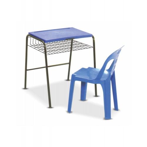 STUDY CHAIR & TABLE SET (SMK2 + THPC)
