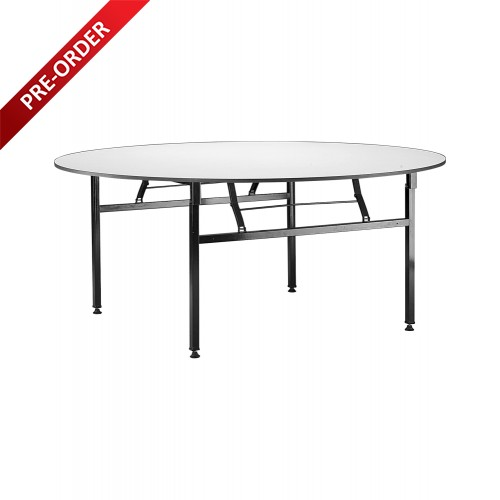 BANQUET ROUND FOLDING TABLE (OF-BT13-40)