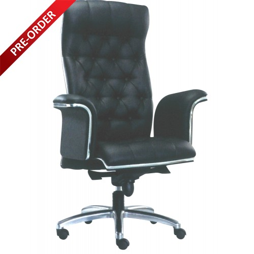 CEO HIGH BACK CHAIR (E1081H)