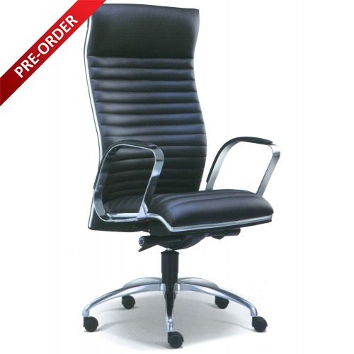 CONQUEROR HIGH BACK CHAIR (E2011H)