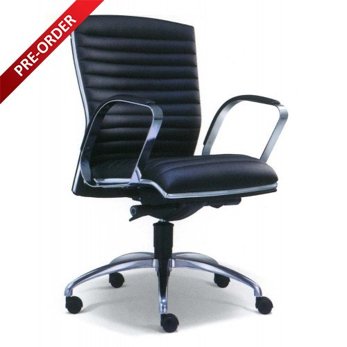 CONQUEROR EXECUTIVE LOW BACK CHAIR (E2013H)