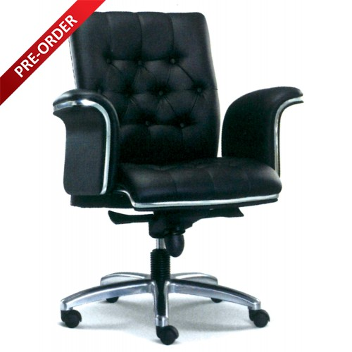 CEO LOW BACK CHAIR (E1083H)