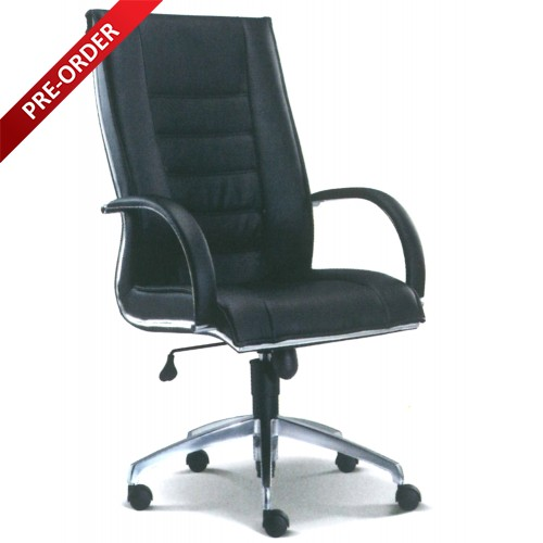 BOSSI HIGH BACK CHAIR (E1071H)