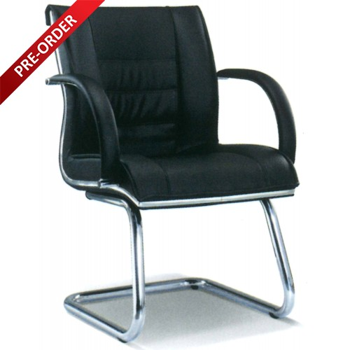 BOSSI VISITOR CHAIR (E1074S)