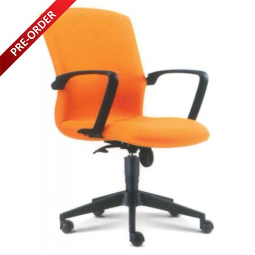 AXI LOW BACK CHAIR (E1023H)