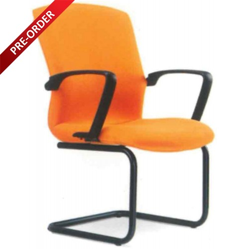 AXI VISITOR CHAIR (E1024S)