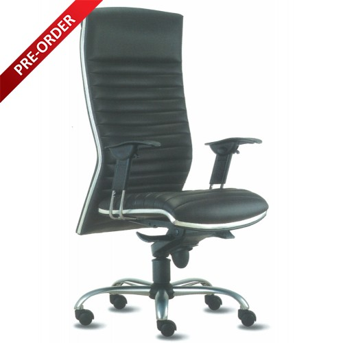 ALPHA HIGH BACK CHAIR (E618H)