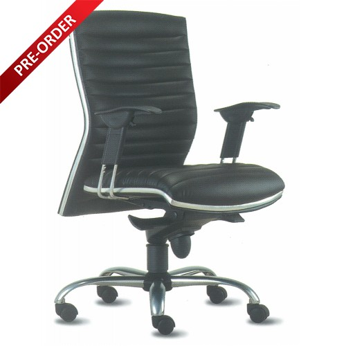 ALPHA LOW BACK CHAIR (E638H)