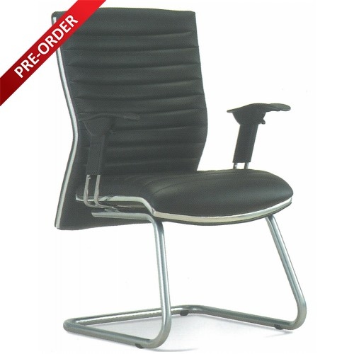 ALPHA VISITOR CHAIR (E648S)