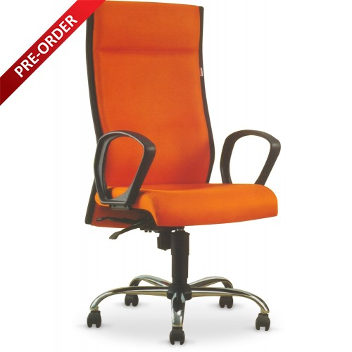 BLOX HIGH BACK CHAIR (E18H)