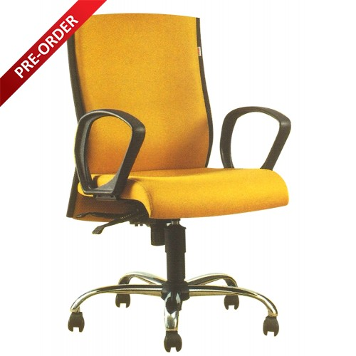 BLOX LOW BACK CHAIR (E38H)