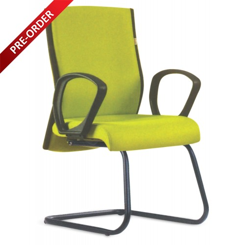 BLOX VISITOR CHAIR (E48S)