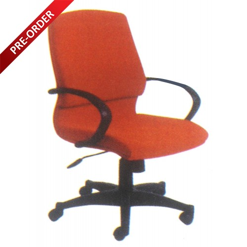 DEKKO LOW BACK CHAIR (E162H)