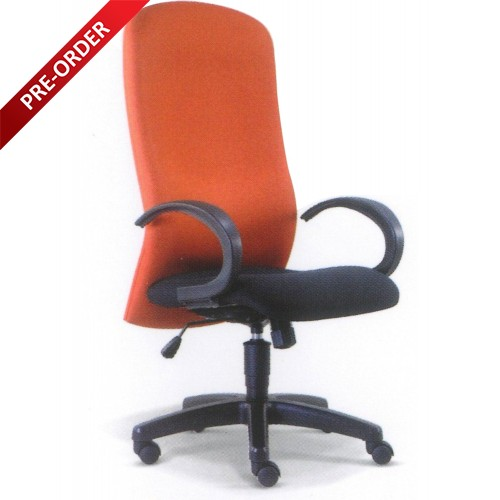 CONFI HIGH BACK CHAIR (E2000H (B))