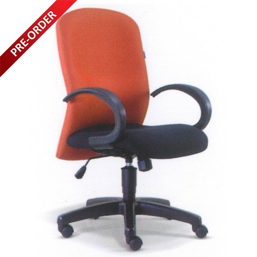 CONFI LOW BACK CHAIR (E2002H (B))