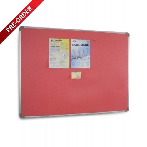 ALUMINIUM FRAME FOAM NOTICE BOARD (FB23, 34, 45, 46, 48)