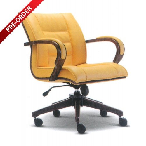 BAAS LOW BACK CHAIR (E2153H)