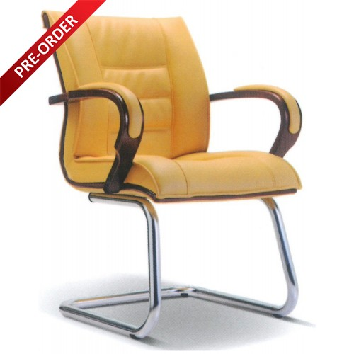 BAAS VISITOR CHAIR (E2154S)