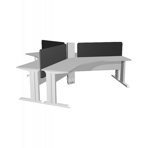 THREE SEATER TABLE (WK-VR-3)