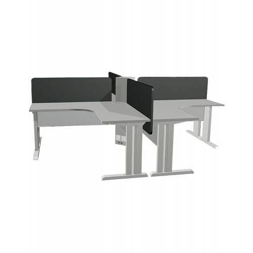 FOUR SEATER TABLE (WK-VR-4)