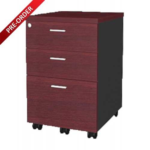 HIGH MOBILE 3 DRAWER (WK-MB-H3D)