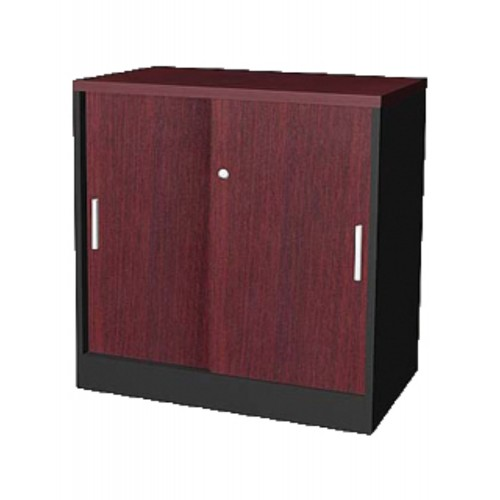 SLIDING DOOR CABINET (WK-MB-76-D2)
