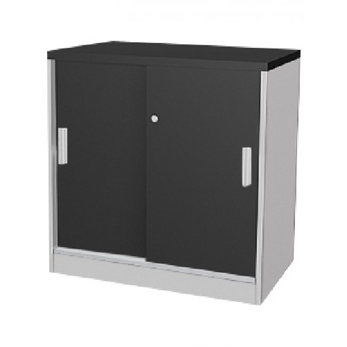 SLIDING DOOR CABINET (WK-ML-76-D2)