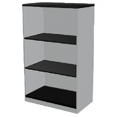OPEN HALF HEIGHT CABINET (WK-ML-130-O)