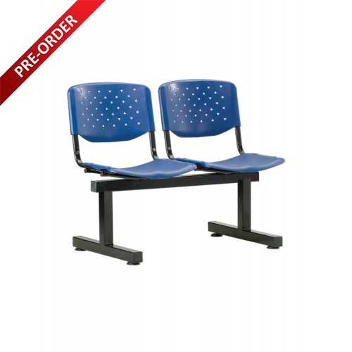 2 SEATER LINK CHAIR (CH-3000-2)