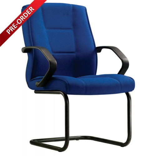 CANTILEVERED VISITOR CHAIR (CH-268V)