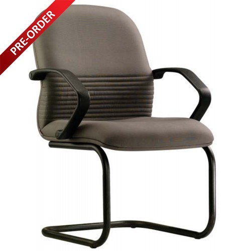 CANTILEVERED VISITOR CHAIR (CH-263V)