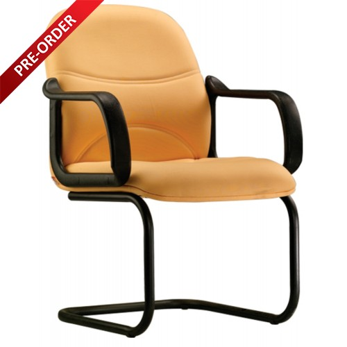 CANTILEVERED VISITOR CHAIR (CH-253V)
