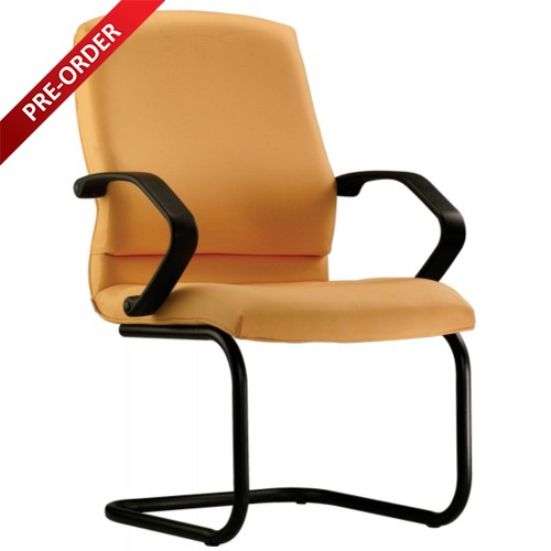 CANTILEVERED VISITOR CHAIR (CH-243V)