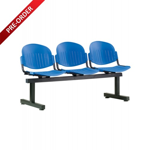 3 SEATER LINK CHAIR (CH-850-3)