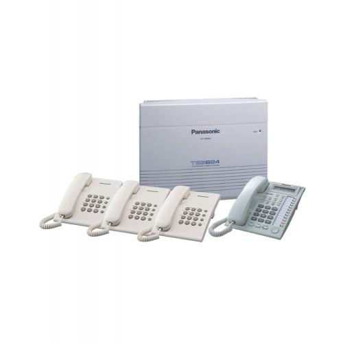KEY PHONE SYSTEM (KX-TES824ML)