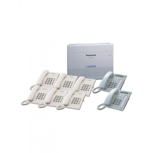 KEY PHONE SYSTEM (KX-TES824ML)