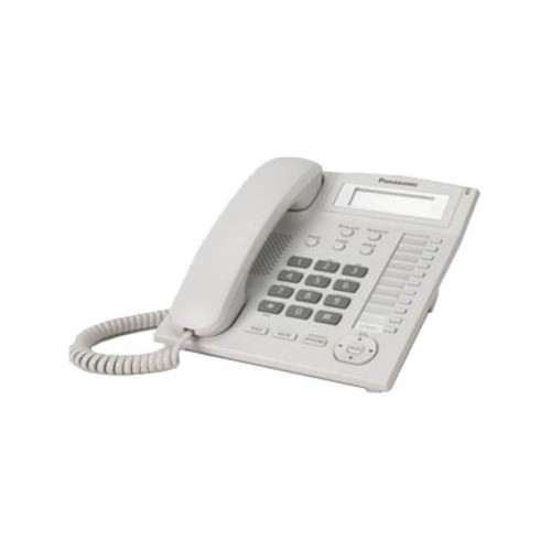 PANASONIC INTEGRATED TELEPHONE SYSTEM (KX-TS880MLW)