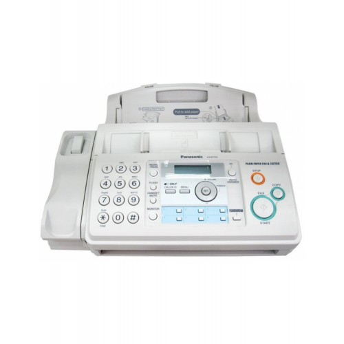 PANASONIC PLAIN PAPER FAX (KX-FP701ML)