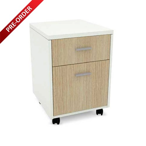 2 DRAWERS MOBILE (WK-M-2D)