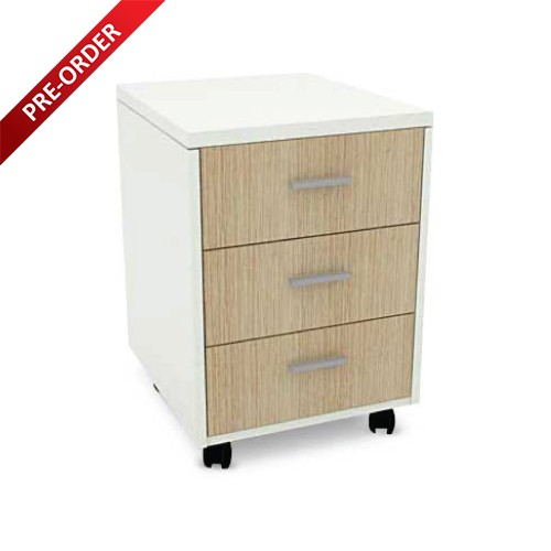 3 DRAWERS MOBILE (WK-M-3D)
