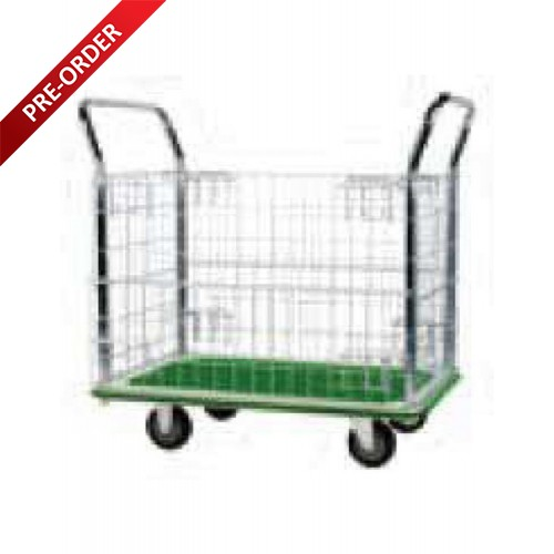MYSTAR HAND TROLLEY (MM307)