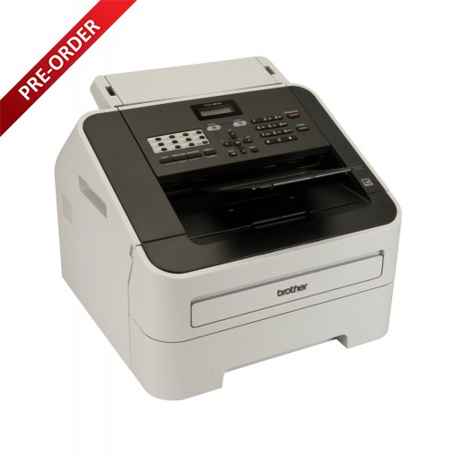 BROTHER FAX MACHINE (FAX-2840)