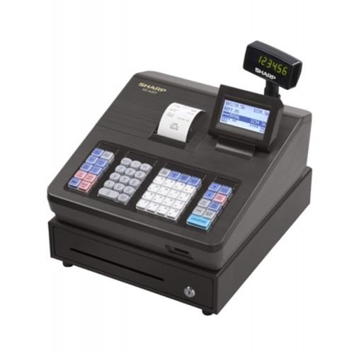 SHARP ELECTRONIC CASH REGISTER (XE-A207)