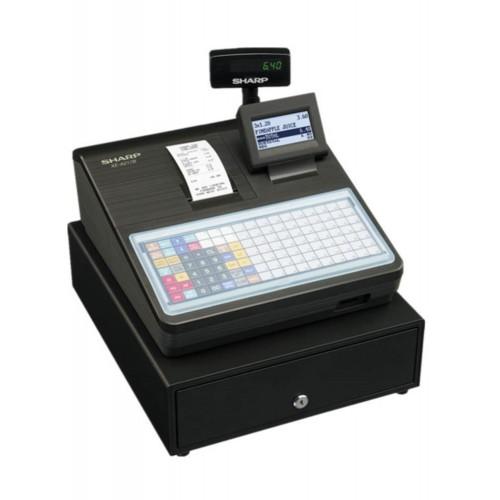 SHARP ELECTRONIC CASH REGISTER (XE-A217)