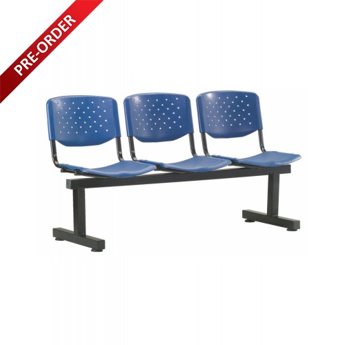3 SEATER LINK CHAIR (CH-3000-3)