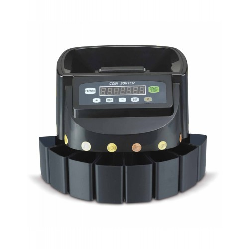 COINS COUNTER (CS-550)