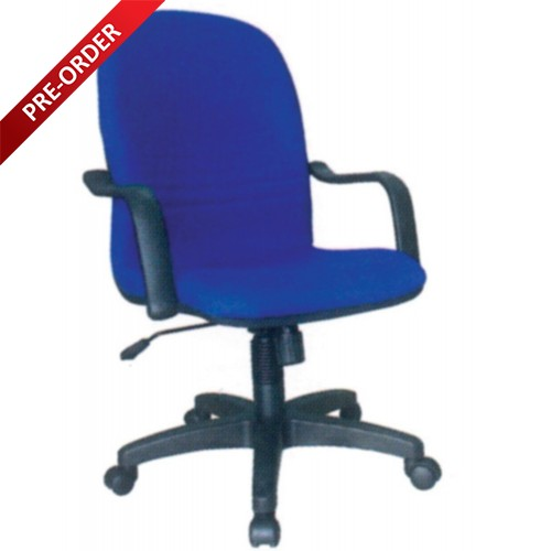 EXECUTIVE MEDIUM BACK CHAIR (EK-1002-H-OF)